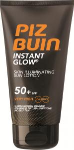 Lotiune protectie solara Instant Glow SPF50 Piz Buin 150ml