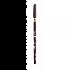 Creion de ochi Bourjois Khol&Contour 04 Brun-dependante, 2 g