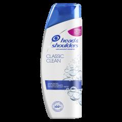 Sampon antimatreata Classic Clean, pentru par gras Head&Shoulders 225 ml