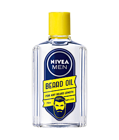 Ulei pentru barba Nivea Men 75ml