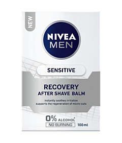 Balsam after shave Sensitive Recovery Nivea 100ml