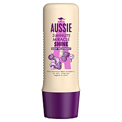 Masca de par Miracle Shine Aussie 250ml