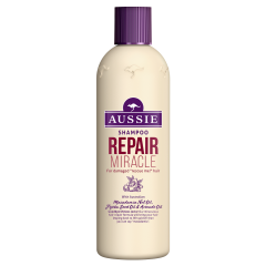 Samponn Repair Miracle Aussie 300ml