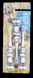 Pediuta de dinti pentru copii Carrefour Kids 3+