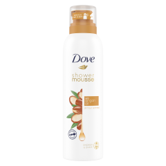 Spuma de dus Argan Oil Dove 200ml