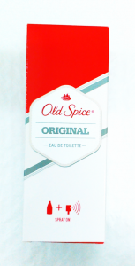 Apa de toaleta Old Spice Original 100 ml