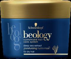 Masca intens reparatoare Schwarzkopf Beology 200 ml