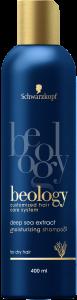 Sampon hidratant Schwarzkopf Beology 400 ml
