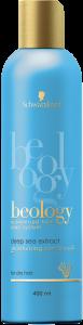 Balsam hidratant Schwarzkopf Beology 400 ml