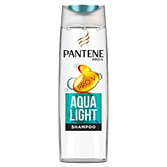 Sampon Pantene Pro-V Aqualight pentru par gras, 400 ml