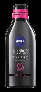Apa micelara Nivea Expert Effective 400 ml