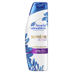 Sampon antimatreata Supreme Damage Repair, pentru par deteriorat Head&Shoulders 300 ml