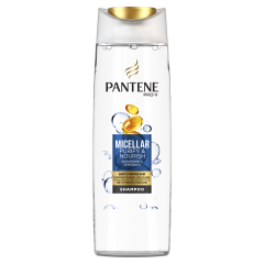 Sampon Pantene Pro-V Micellar Cleanse & Nourish, 400 ml