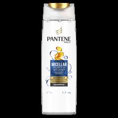 Sampon Pantene Pro-V Micellar Cleanse & Nourish 400 ml