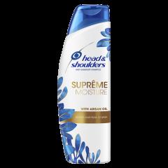 Sampon antimatreata Supreme Moisture, pentru par uscat Head&Shoulders 300 ml