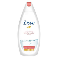 Gel de dus Antistress Dove 500ml