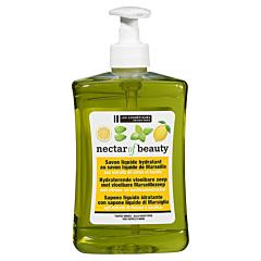Sapun lichid cu parfum de lamaie Les Cosmetiques 500ml