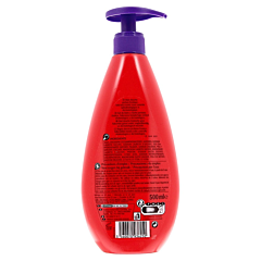 Gel de dus cu parfum exotic Carrefour Kids 500ml