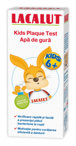 Apa de gura Lacalut Kids 300ml