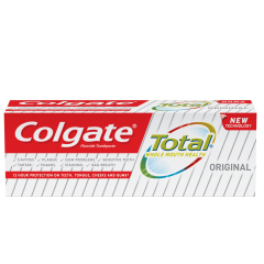 Pasta de dinti Colgate Total Original 20ml