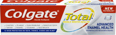 Pasta de dinți Colgate Total Advanced Enamel Health 75ml