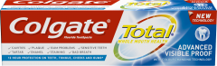 Pasta de dinti Colgate Total Advanced Visible Action 75 ml