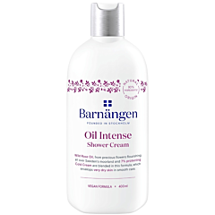 Crema de dus Oil Intense Barnangen 400ml