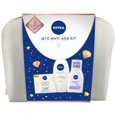 Set cadou Q10 anti-age Nivea