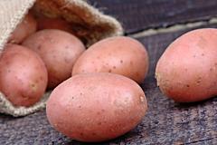 Cartofi rosii import 2.5Kg