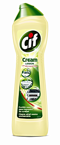 Crema abraziva lamaie Cif 500ml