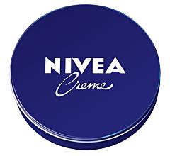 Crema hidratanta pentru uz general Nivea 250ml