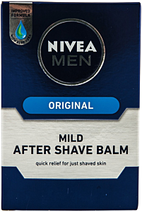 Lotiune dupa ras Original Nivea Men 100 ml