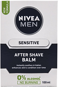 Balsam dupa ras Nivea Men Sensitive Balm