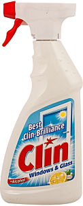 Detergent geamuri Best Brilliance Clin lemon 0.5L