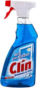 Solutie de curatat geamuri Clin 500 ml