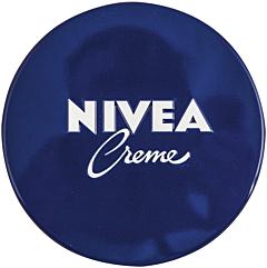 Crema Nivea 75 ml