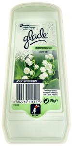 Odorizant gel Glade Mughetto di Bosco 150g