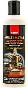 Multi metal Sano 370g