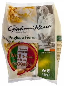 Pasta cu oua si spanac Rana Paglia e Fieno 250g