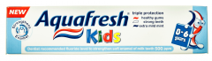 Pasta de dinti little teeth 3-5 ani Aquafresh 50ml