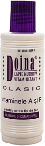 Lapte nutritiv vitaminizant Doina 200 ML