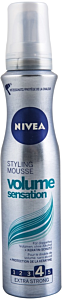 Spuma modelatoare Styling Mousse Volume Sensation Nivea