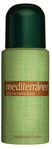 Spray Mediterraneo Antonio Banderas 150 ml