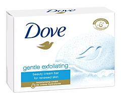 Sapun crema exfoliant Dove 100 G