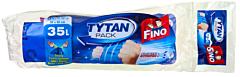 Saci menajeri Fino Tytan Pack Elastic Strong 35litri, 15buc