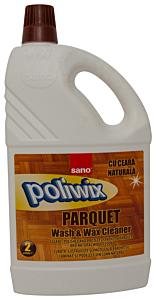 Detergent pentru parchet Sano 2L