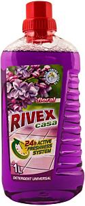 Detergent universat Rivex floral 1 l