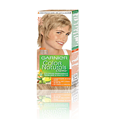 Vopsea de par Garnier Color Naturals 9.1 Blond Foarte Deschis Cenusiu