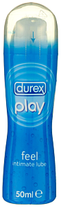 Lubrifiant intim Durex Play Feel 50ml