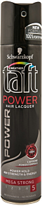Fixativ Taft Power 250 ml